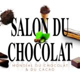 【Salon du Chocolat 2018】 This year requires a separate ticket by time zone