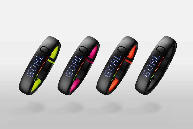 "The latest wearable activity meter ""Nike + Fuelband SE"" will also be released in Japan"