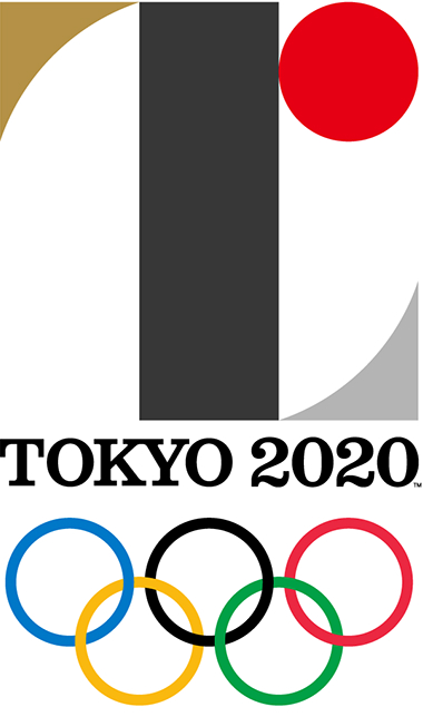 Until the Tokyo Olympics 2020 XNUM X years! Convention official emblem is decided