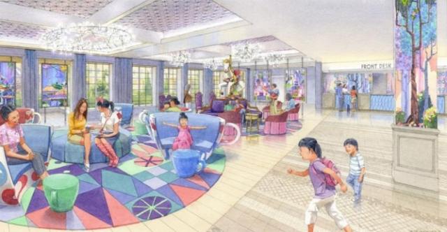 s東京ディズニーセレブレーションホテル