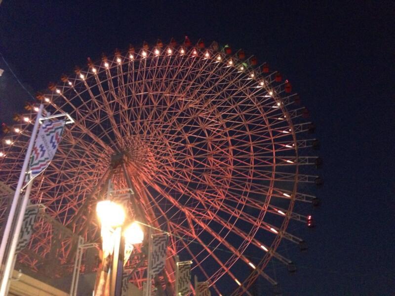 年末年始 大阪〜京都の旅【週刊 東京散歩ぽ1/7】