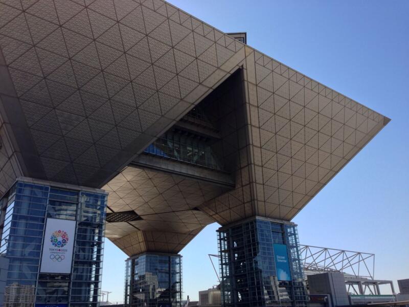 東京マラソンEXPO2013に行ってきました