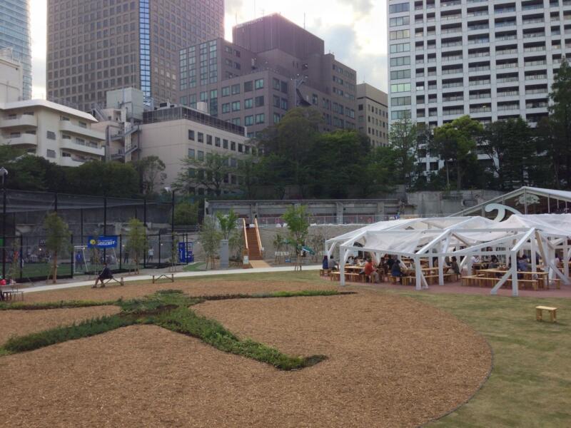 期間限定のアウトドアパーク「森トラストガーデン トラヨン」がオープン!