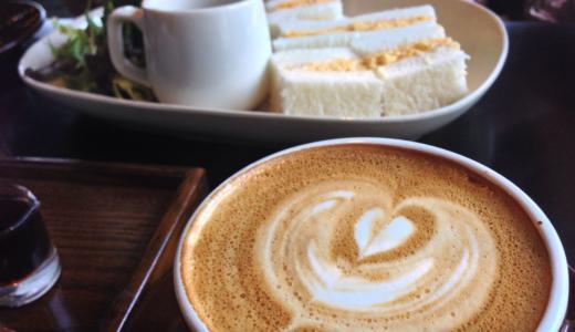 【台東区谷中】「カヤバ珈琲」閉店危機を乗り越え70年以上親しまれている喫茶店でモーニングセット!