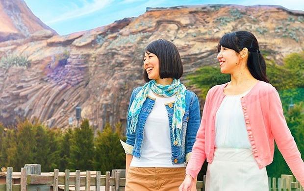 東京ディズニー・シーを早朝さんぽ!「ディズニー・ウォーク2014」が開催決定