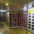 【神奈川の珍スポット】自販機だらけの湘南クッキーアウトレット店に行ってみた