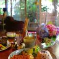 【鎌倉坂の下・てぬぐいカフェ一花屋」はまったりできる古民家癒しカフェ