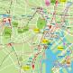 東京マラソン直前に本番コースを歩くウオーキング大会が開催!当日には応援ウオークも