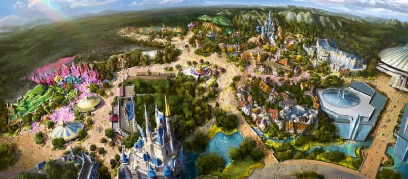 It's a Small World Relocation !? Tokyo Disney Resort Announces Major Renovation Plan