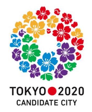 2020年東京五輪実現に向けて「東京都スポーツ振興局」がTwitterはじめました